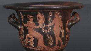 """Archeologia d'estate"", Museo Poldi Pezzoli"