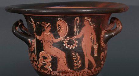 Archeologia d'estate: un tuffo nell'antichità al Museo Poldi Pezzoli