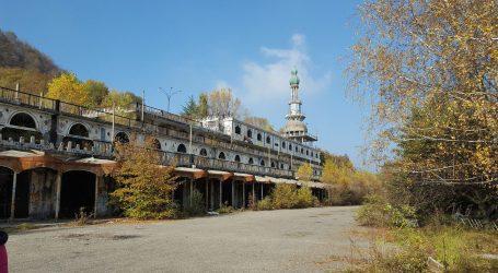 Consonno: la città fantasma ex Paese dei Balocchi
