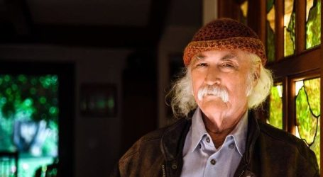 David Crosby & Friends in concerto al Teatro Dal Verme