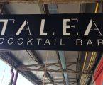 Talea, il cocktail bar dove i sensi sono racchiusi nel bicchiere