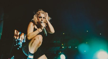 Emma Marrone torna in concerto con Essere Qui Tour