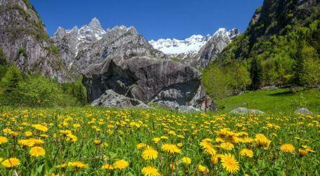 L'estate in Valtellina, tra gusto, natura e sport