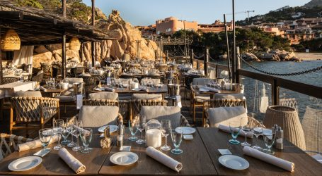 The New Costa Smeralda Experience