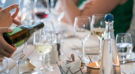 Matrimonio country chic: il menu che non può mancare