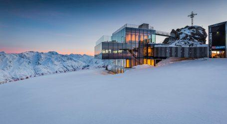 007 destinazione Austria. Sulle tracce ad alta quota di James Bond