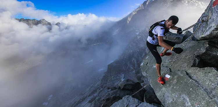 Il Trofeo Kima, il 26 agosto in Val Masino
