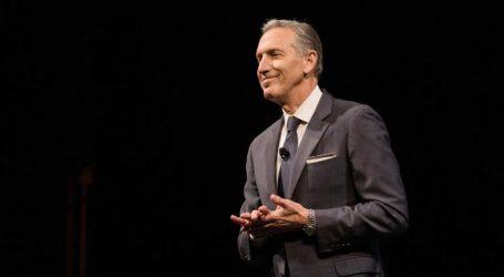 Howard Schultz, il signor Starbucks, porta il suo miracolo a Milano