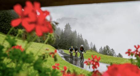 Sport in quota tra Limone e Val di Fassa