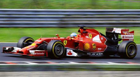 Il Festival della Formula 1 in Darsena