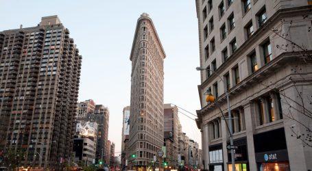 New York: una giornata nel Flatiron District di Manhattan
