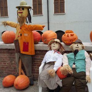 Decorazioni per il 20 ottobre a Mantova