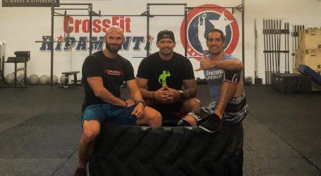 Tutto sul CrossFit, la disciplina sportiva che fa bene al corpo, ma anche allo spirito