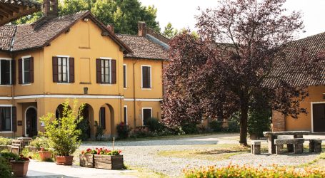 Marry me in cascina: un open day per i futuri sposi