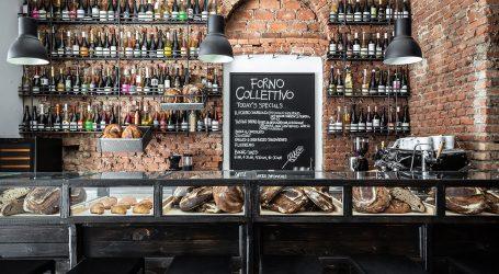 Apre Forno Collettivo dove il binomio pane e vino è naturale