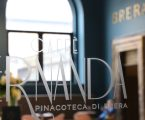 Caffè Fernanda: in Brera, l'aperitivo è in Pinacoteca