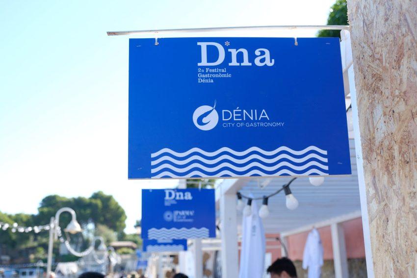 Il D*na Festival Gastronómico di Dénia ha portato sul palco il meglio della gastronomia del Mediterraneo, ma anche grandi nomi internazionali