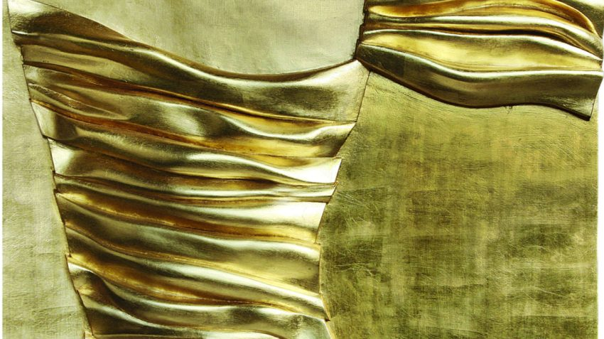 Flavio Lucchini, Dress Gold