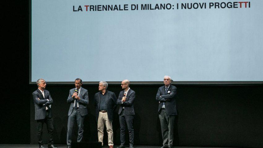 La Triennale, i nuovi progetti - © La Triennale di Milano