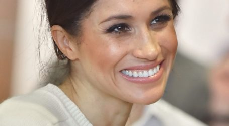 Meghan Markle è incinta, in primavera la nascita del royal baby