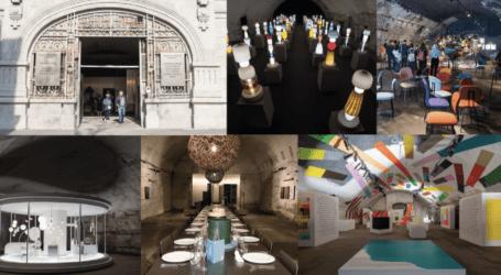 Non solo Fuorisalone: Magazzini Raccordati aperti tutto l'anno
