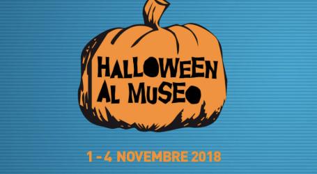 Halloween al Museo: come trascorrere la notte delle streghe (e anche i giorni dopo!)
