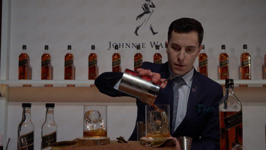 Orlando Marzo del ristorante Lûmé di Melbourne è Miglior Bartender del mondo