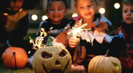 Speciale Halloween: cosa fare la notte delle streghe