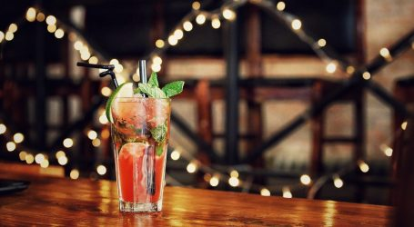 A Natale il brindisi più di spirito è con i cocktail NIO
