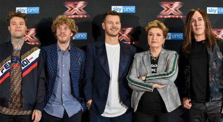 X Factor 12, al via i live. Un'edizione piena di star