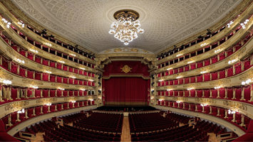 La Scala riapre con 4 concerti straordinari