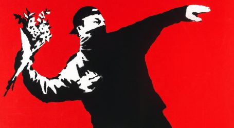 The world of Banksy in arrivo al Teatro Nuovo