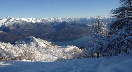 Mottarone: la montagna dei sette laghi a un'ora da Milano