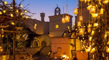Festeggiare ilNatale a Borgo Egnazia