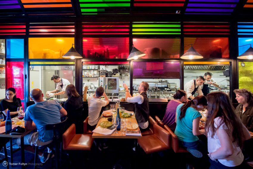 I migliori ristoranti della città sono coinvolti nella manifestazione