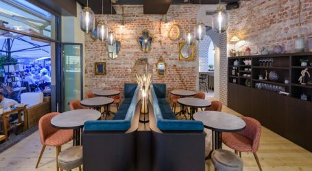 Prima Comfort Food Bar, multiformat a prova di foodie