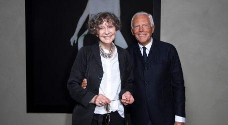 Sarah Moon, la fotografa amata da re Giorgio (Armani)