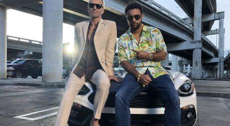 Sting e Shaggy: la strana coppia, da Miami a X Factor