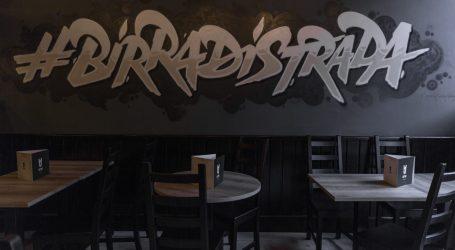 Vetra Navigli il primo pub Deliveroo oriented