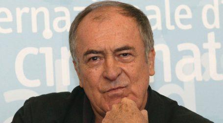 Bernardo Bertolucci, ultimo imperatore del cinema