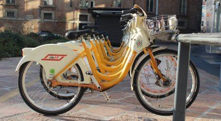 BikeMi nuovo orario anticipato alle 6 del mattino