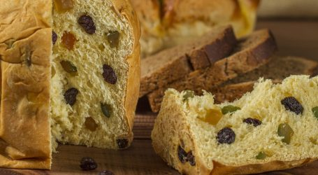 Festa del Panettone: le date e il dolce da Guinness
