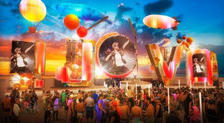 Jova Beach Party: il tour nelle spiagge italiane