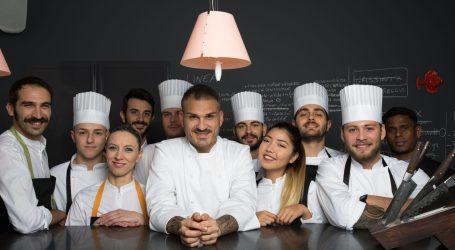 """Roberto Di Pinto apre Sine, il ristorante che """"unisce radici e sogni"""""""