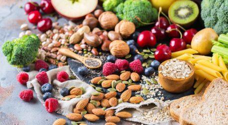 Tutto il benessere dalla frutta secca