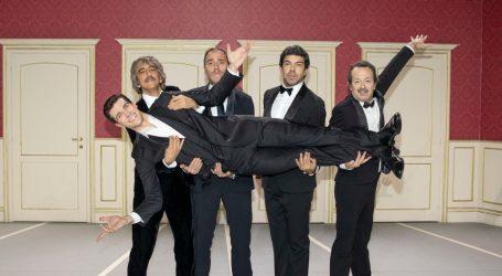 Roberto Bolle Danza con me: show-evento da record