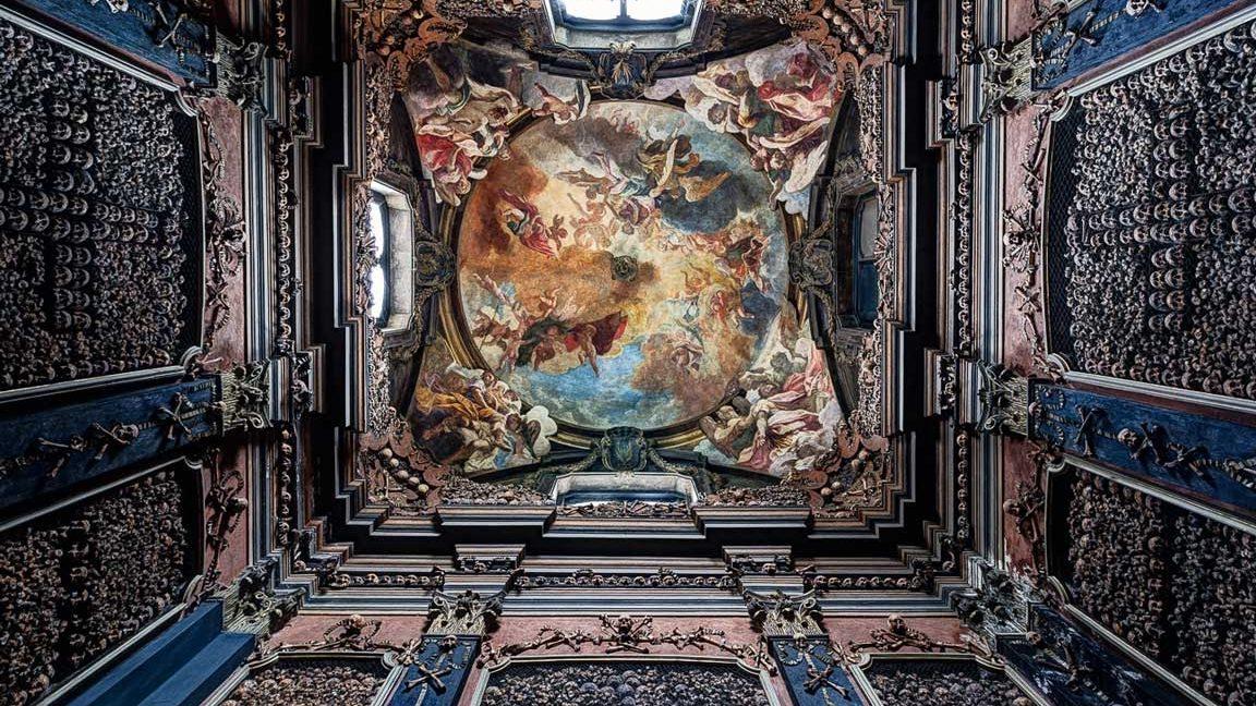Ossario San Bernardino alle ossa, Milano