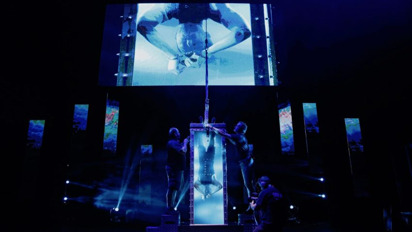 the illusionists a milano