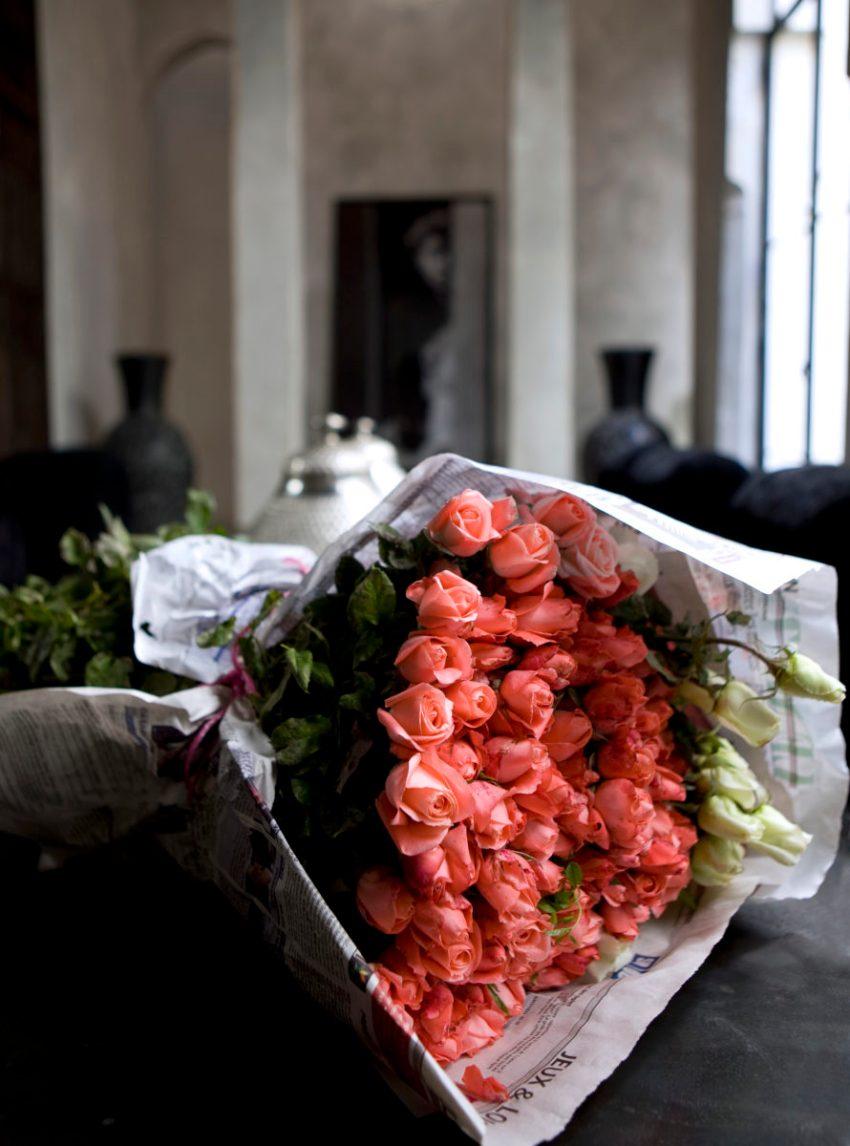 San Valentino nel riad