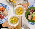 Itti&Co: sangria, pinchitos e sharing table